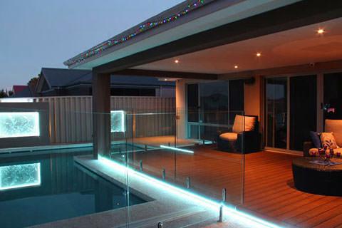London Luxury House