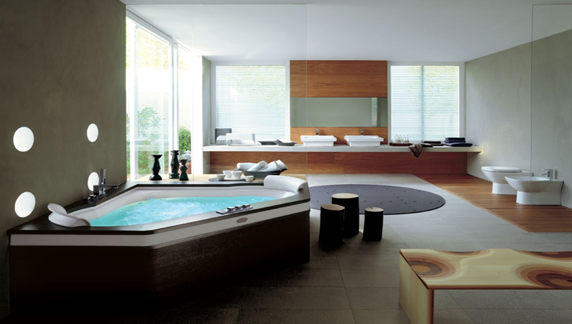 bathroom remodeling - Resting Place