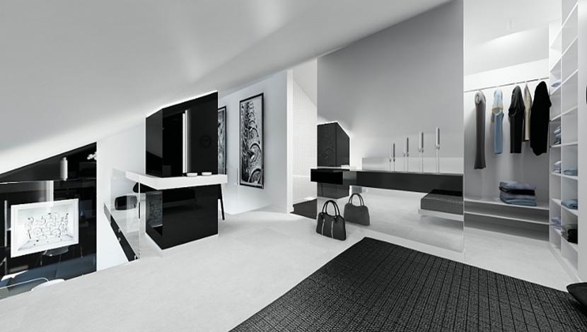 home improvement - loft conversion