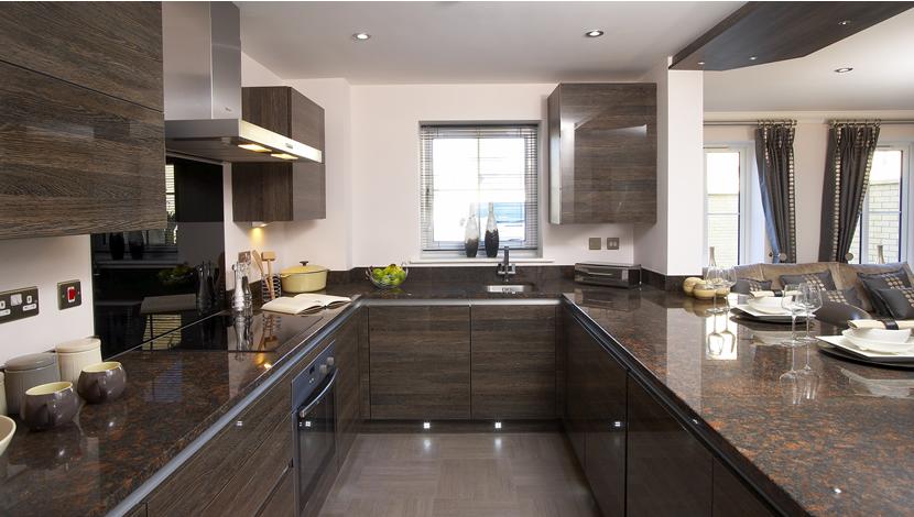 Home improvement -Refurbish the kitchen
