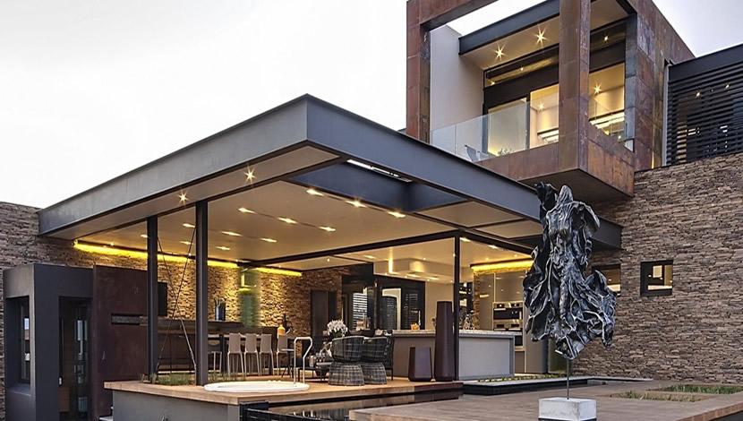 Architectural Glass Design