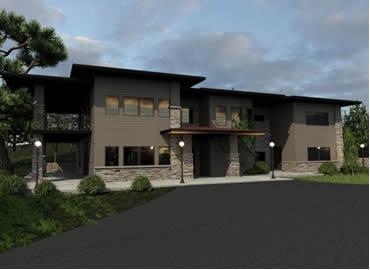 architectural design - Home refurbishment