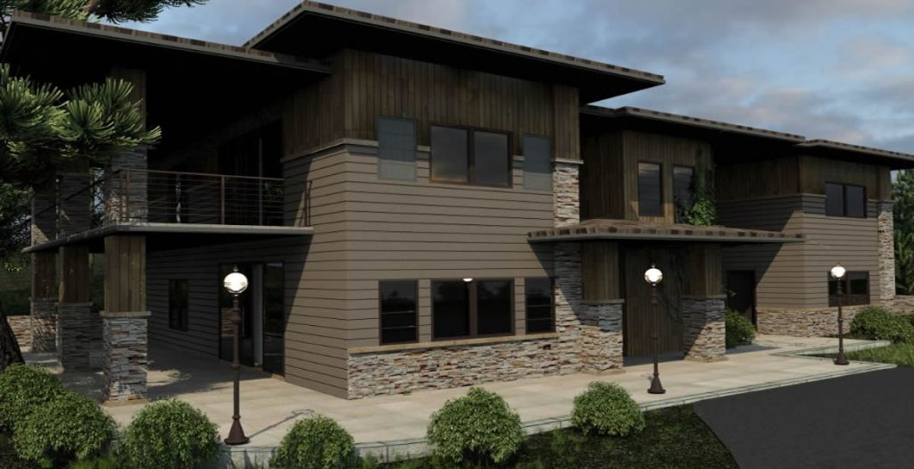 Home refurbishment El Dorado Hills | Residential architectural design CA