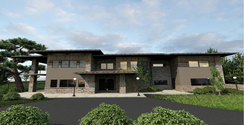 Architectural -Home refurbishment 5