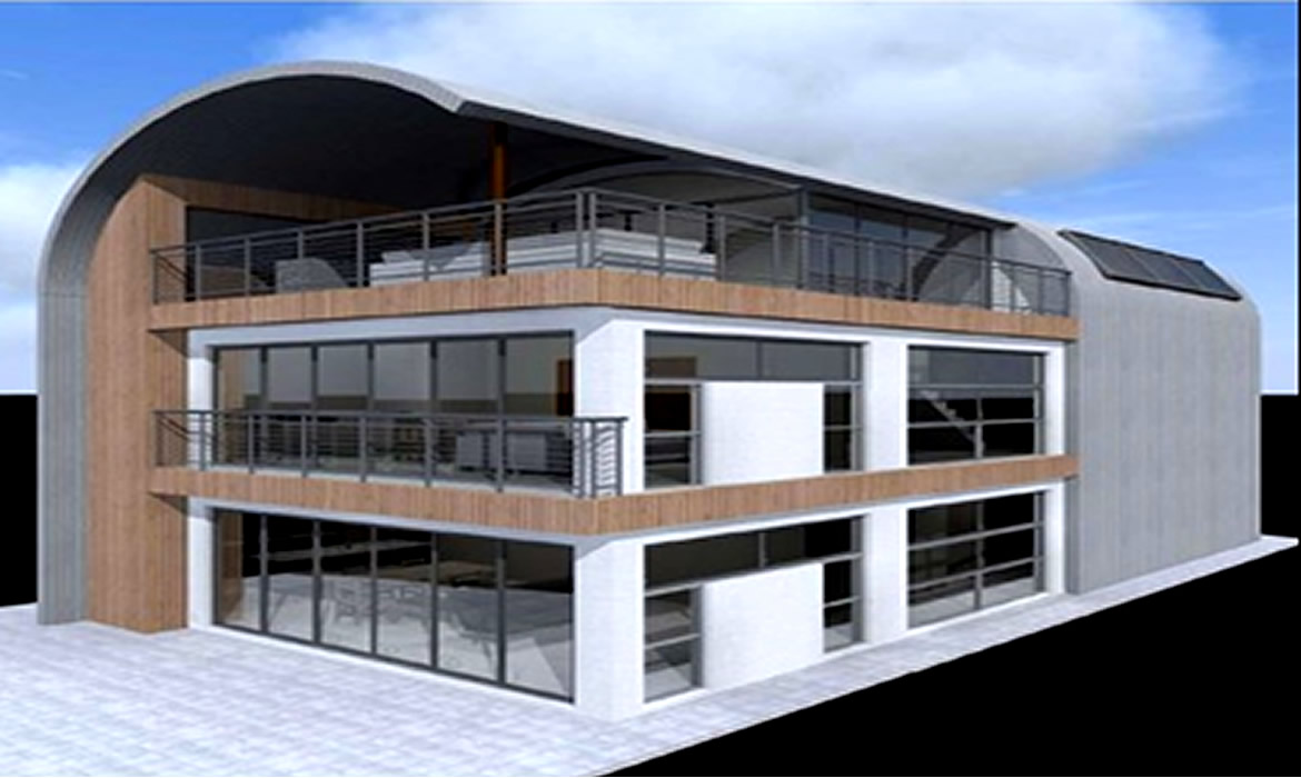 3 story holiday home in australia structural engineering for Structural engineer for houses