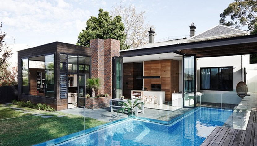 What are the costs involved with your home extension