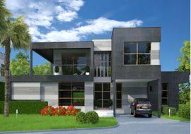 villa design - Mallavi