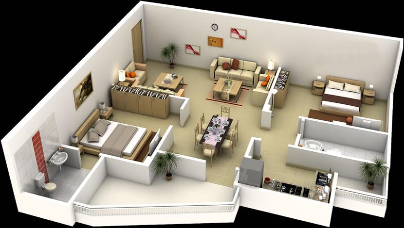 home design- plan