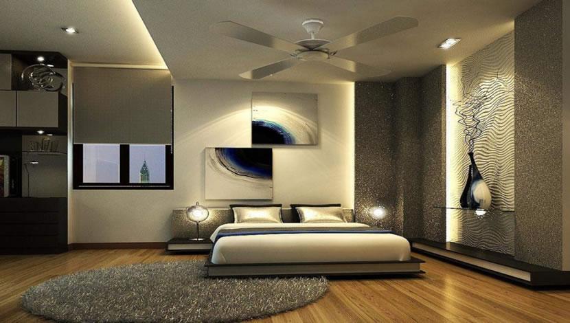home renovation-ceiling fan