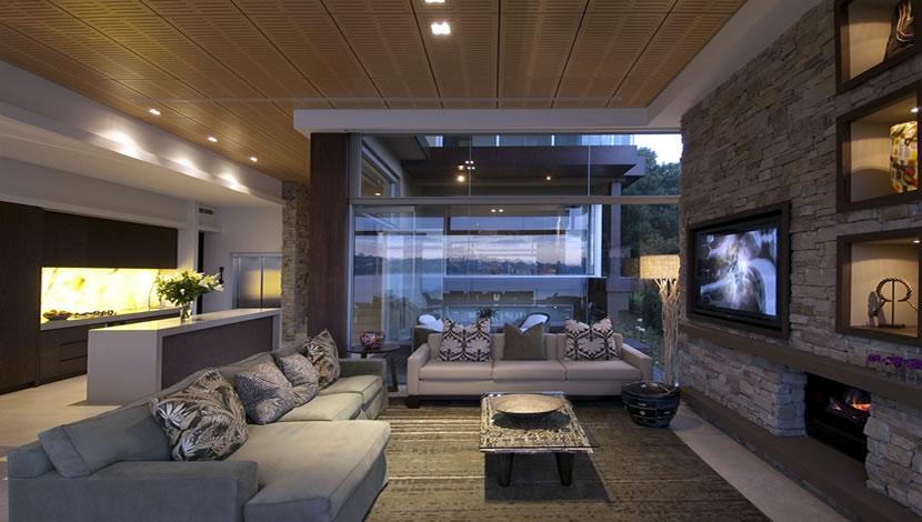 living room design decision