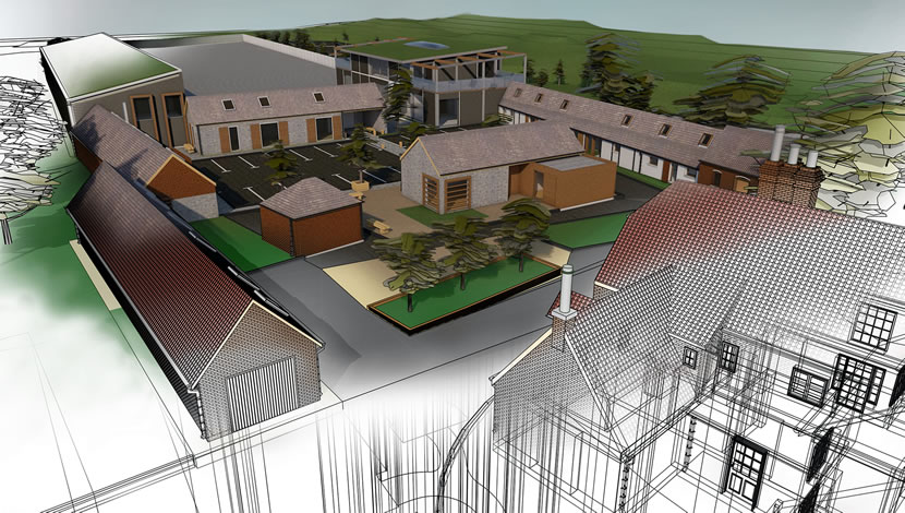 construction planning- project