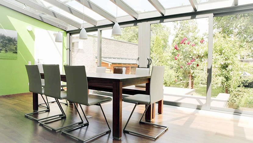 sunroom design ideas dining room - Sunroom Design Ideas Pictures