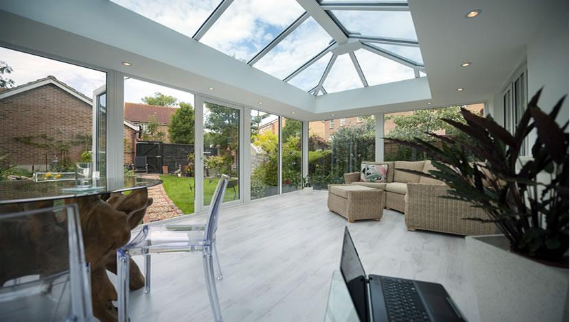 sunroom design ideas - conservatories