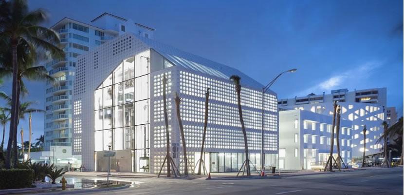 concrete structures - advantage
