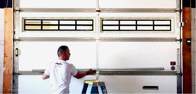 hurricane resistant homes-windows shouter -garage door