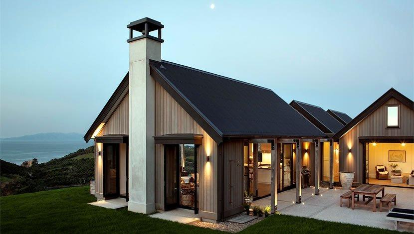 home exterior design