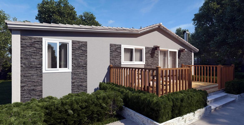 Residential home remodeling in Santa Rosa