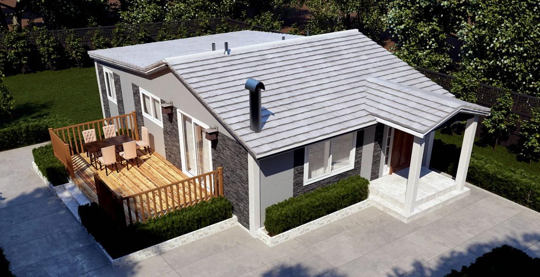 Residential home remodeling in Santa Rosa-CA