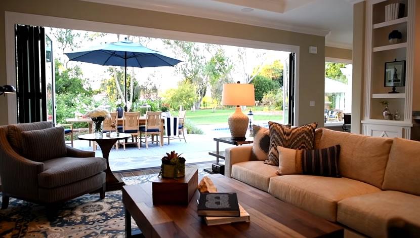 interior designer - living room design