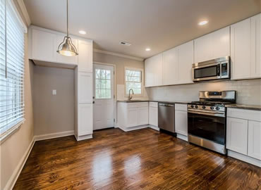 home interior design service - San Diego