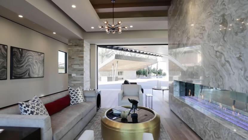 Modern Architecture - Minimalist interior