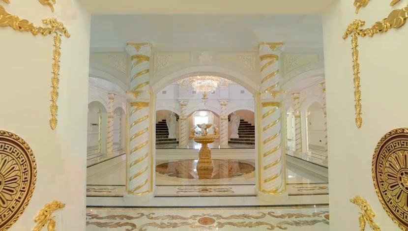 Islamic Architecture; Culture for the Future