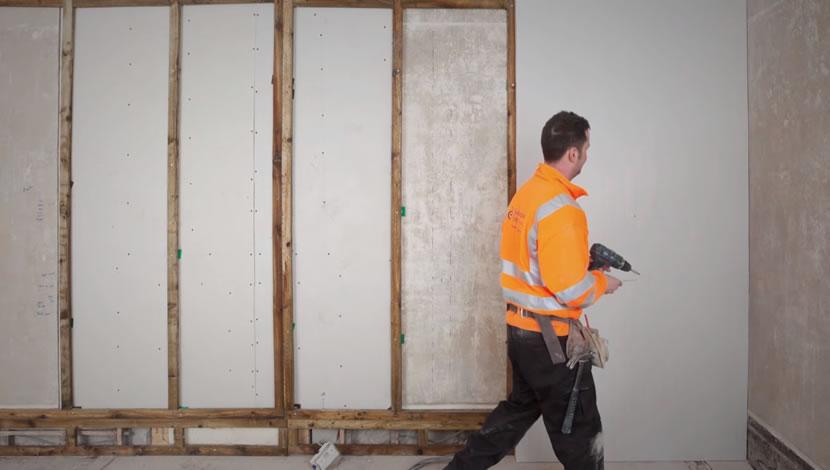 insulation for garage conversion