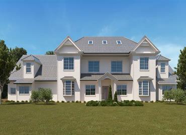 single family home design in California - architectural design services