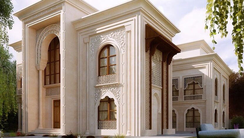 traditional-Islamic-architecture