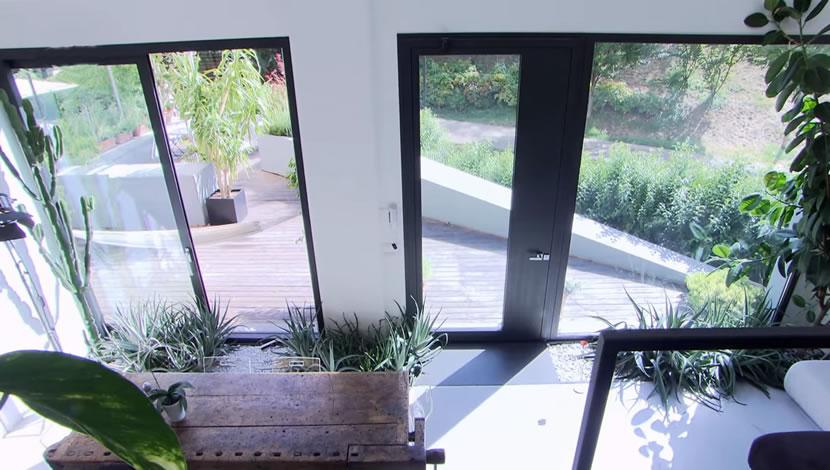 windows - Garage conversion