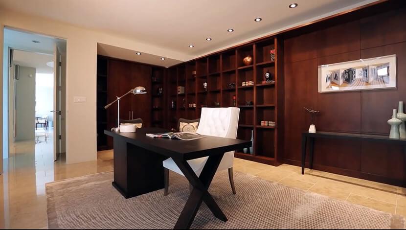 """""""Aspirational"""" spaces - interior design"""