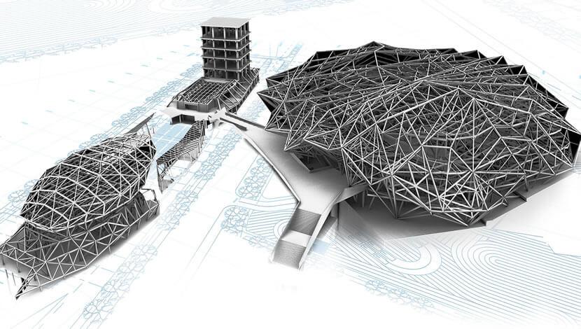 Building information modeling- Bim