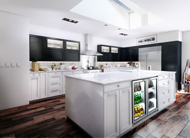 how to take on new kitchen projects interior design