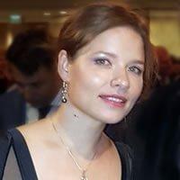Maria Rutenburg - Testimonial