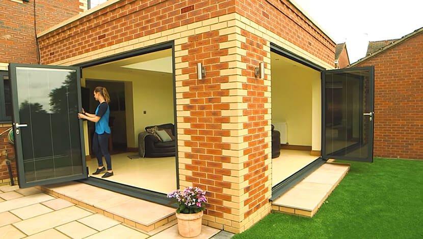 home extension ideas - London