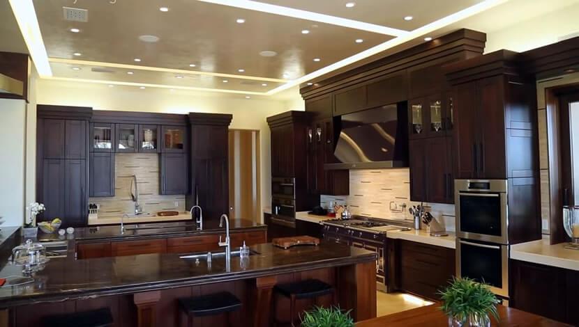 interior designer - Kitchen Design