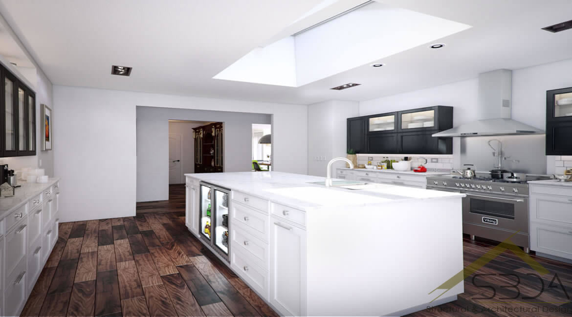 kitchen design in New Jersey