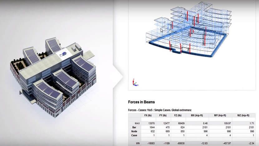 BIM- Building information modeling - architect