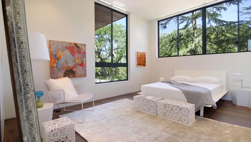 Modern home-Architecture-bedroom design