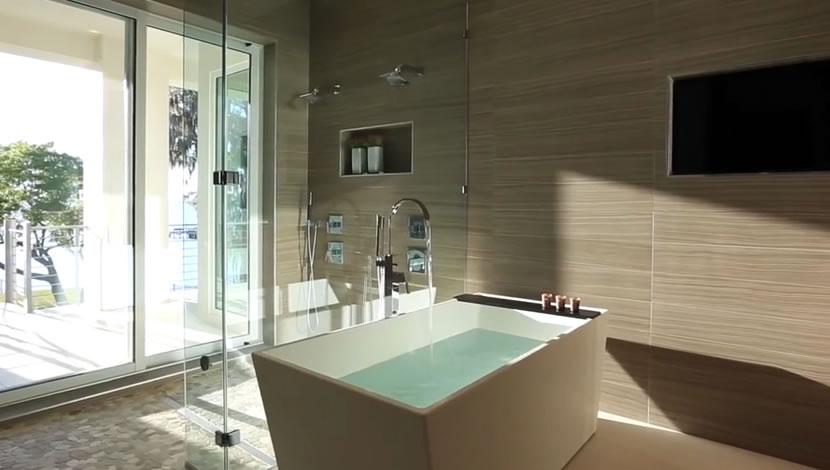 Modernize Your Home - Bathroom