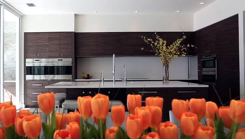 Modernize Your Home - modern house design -dining room