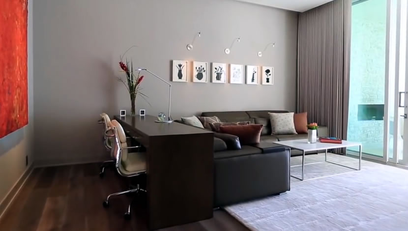 Modernize Your Home - office room