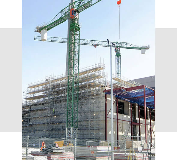 Structural Engineering services - services