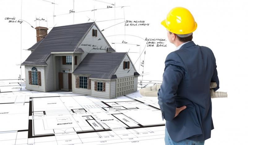 Single family home - Structural engineer in California