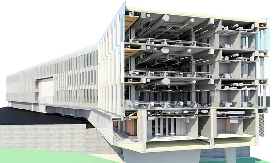Why you should switch over from CAD to BIM and the advantages for MEP engineers