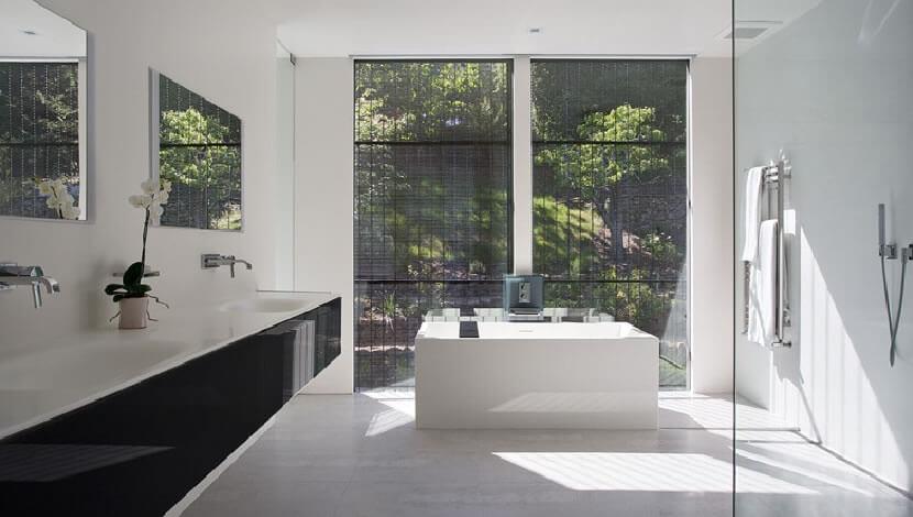 Bathroom addition - Home addition in California