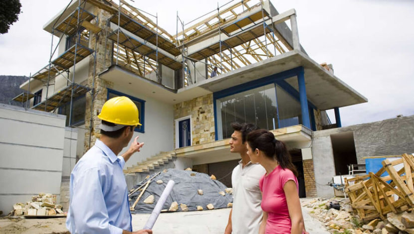 General Contractor and construction manager