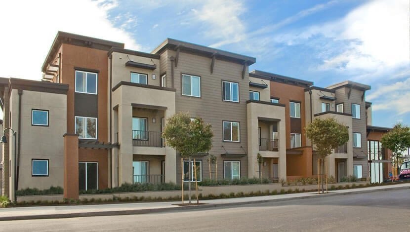 Multifamily home dwelling -Multi-family housing