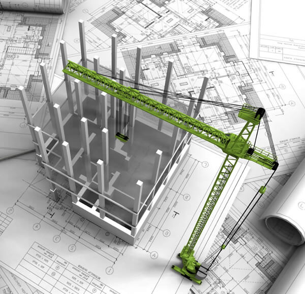 Structural engineering services in California
