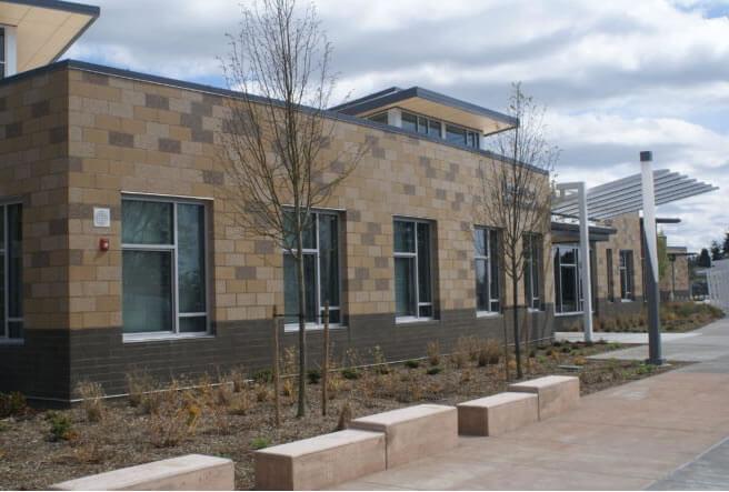CMUs Concrete masonry units